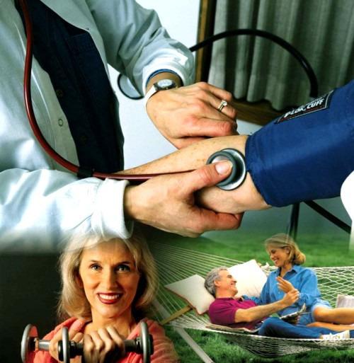 Обязательный визит к врачу