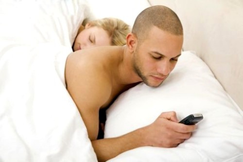 Проблема супружеского долга
