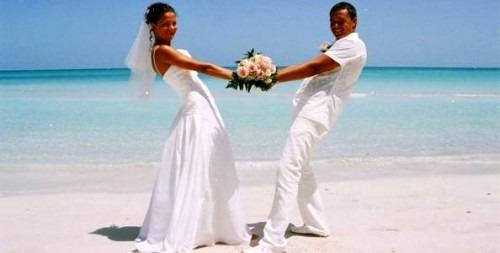 В каком стиле можно провести свадьбу?