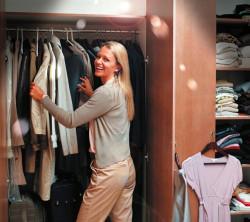 7 правил идеального гардероба