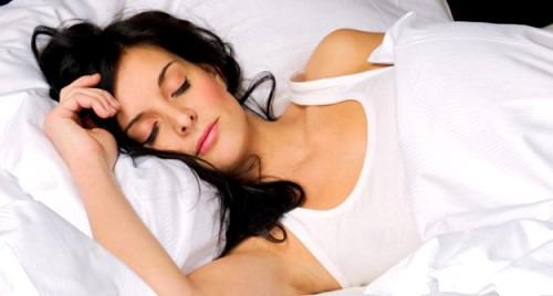 Как спать, чтобы хорошо выспаться?