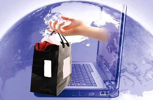 Онлайн шоппинг -  это легко!