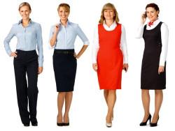 Современные запросы к одежде