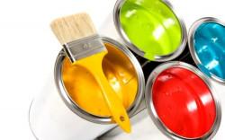 Как убрать краску с одежды?