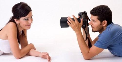 Как научиться красиво получаться на фотографиях