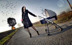 Детские коляски. Как не ошибиться в выборе