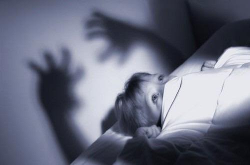 Почему мы видим страшные сны?