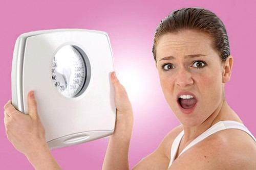 Почему не получается похудеть?