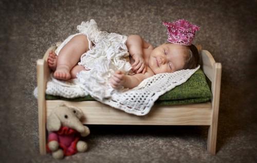 Правильная кроватка для малыша – особенности выбора