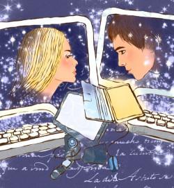 Уколы ревности: интернет-общение