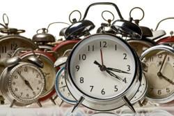 Несколько хитростей, чтобы легче просыпаться по утрам
