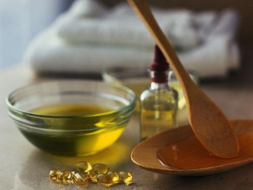 Оливковое масло для женской красоты