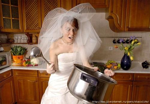 Полжизни у плиты? Долой кухонное рабство!