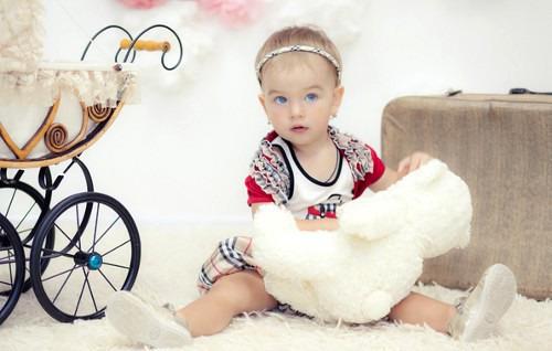 Как выбирать коляску для вашего малыша