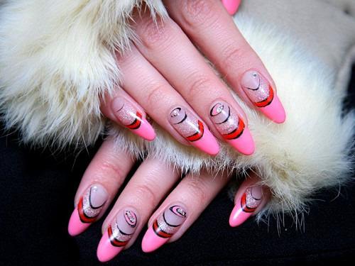 Как отрастить красивые, здоровые и длинные ногти?