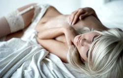 Особенности женского сна