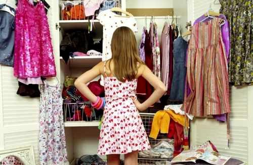 Как сэкономить деньги при покупке одежды?