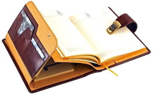 Как вести ежедневник с удовольствием