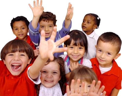 Как вырастить успешного и счастливого ребенка или что такое эмоциональный интеллект?