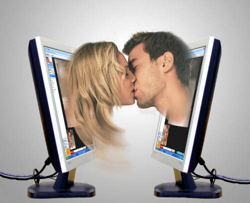 Любовь в интернете – возможно ли?
