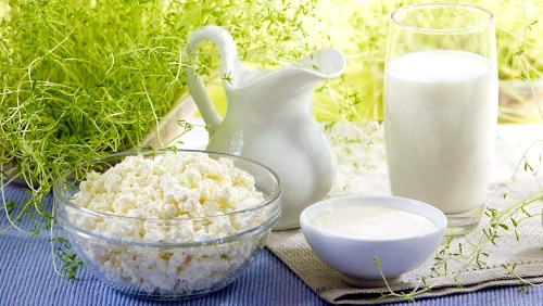 Вторая жизнь кисломолочных продуктов
