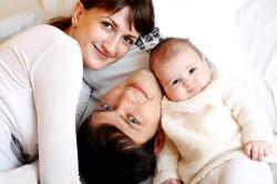 Родился ребёнок. Что мне делать, как же быть? Советы для мам