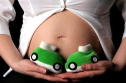 Как быстрее родить или пособие для перехаживающих