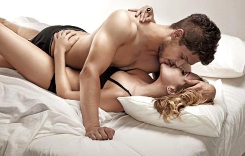 Супружеская спальня - место гармонии в отношениях
