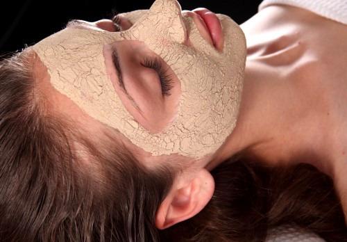 Поэтапный уход за кожей лица