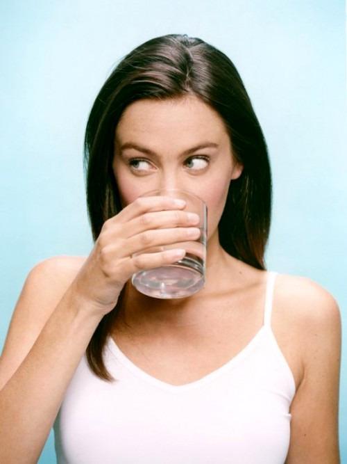 10 «водных» секретов для красоты
