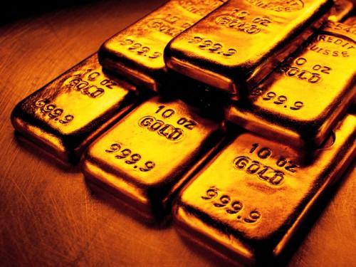 Как выбрать и преподнести золото