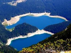 Черногория - не страна, а рай!!!
