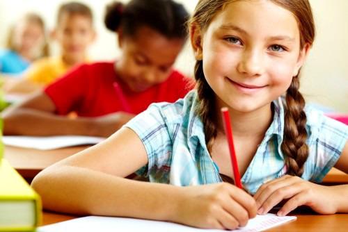 Как ребенку делать уроки без стресса