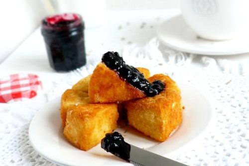 Сыр Бри – история и рецепт потрясающего десерта