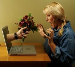 Виртуальные знакомства: «За» и «Против»