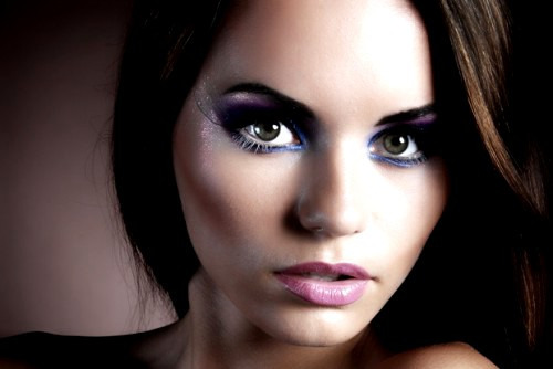 Правила идеального праздничного макияжа