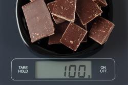 Шок-Диета, или Как похудеть с помощью шоколада
