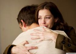 Как заставить мужчину извиниться, если он вас обидел?