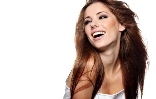 Причины потемнения зубной эмали