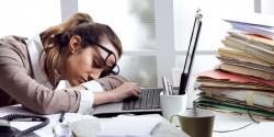 Как стресс отражается на внешности женщины