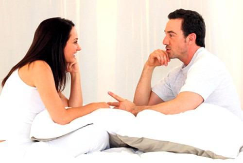 Может ли секс спасти отношения