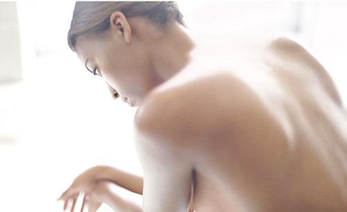 Мастит: массаж груди и профилактика