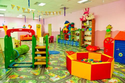 Я хочу в садик! Нужно ли отдавать ребенка в детский сад?