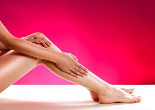 Здоровье ног или как выявить варикоз