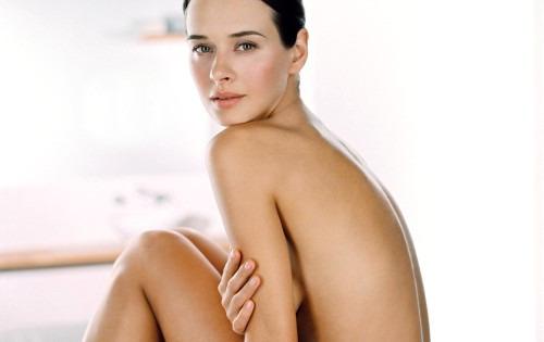 Как сделать кожу тела шелковистой в домашних условиях?