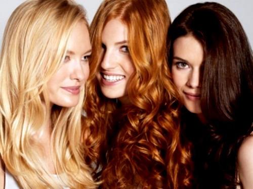 Быстрее, длиннее, сильнее или как отрастить здоровые, длинные волосы