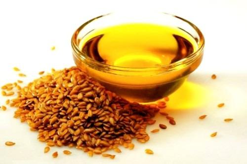 Льняное масло и его польза
