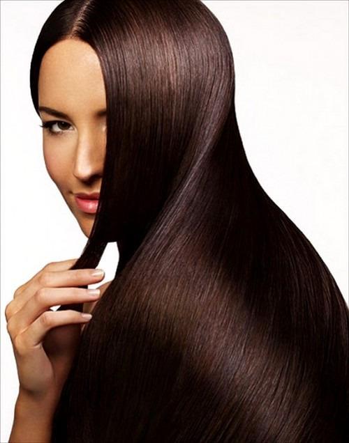 Лечение волос желатином или домашнее ламинирование