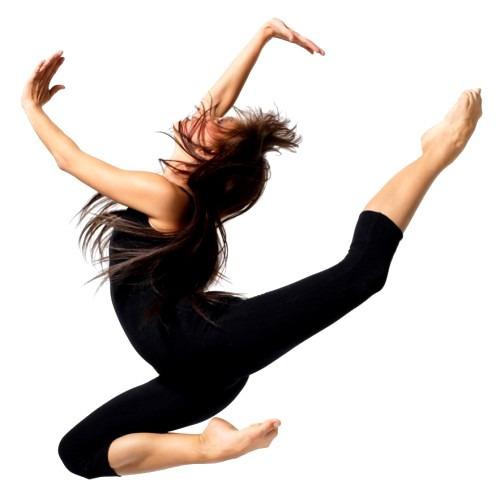Новое направление в фитнесе - Боди-балет