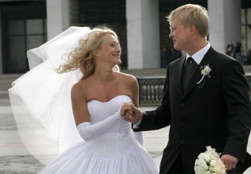 Как выйти замуж? Легко!
